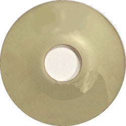1-Pk Eezer Epoxy Fiberglass Backing Plate 7 In X 7/8 In Standard Duty .040 In