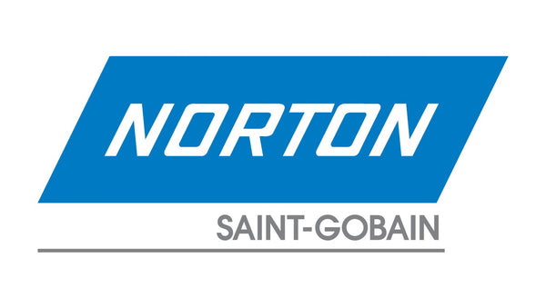 Norton 1/8 X 12 Bluefire 60-X /R823P/File Belts #66261093029