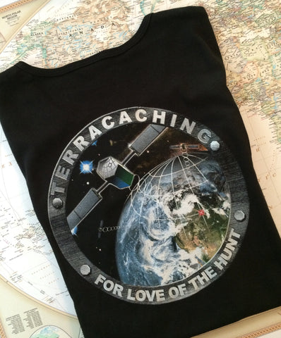Space T-Shirt (Women's Cut)