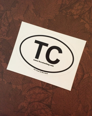 TC Euro Stickers