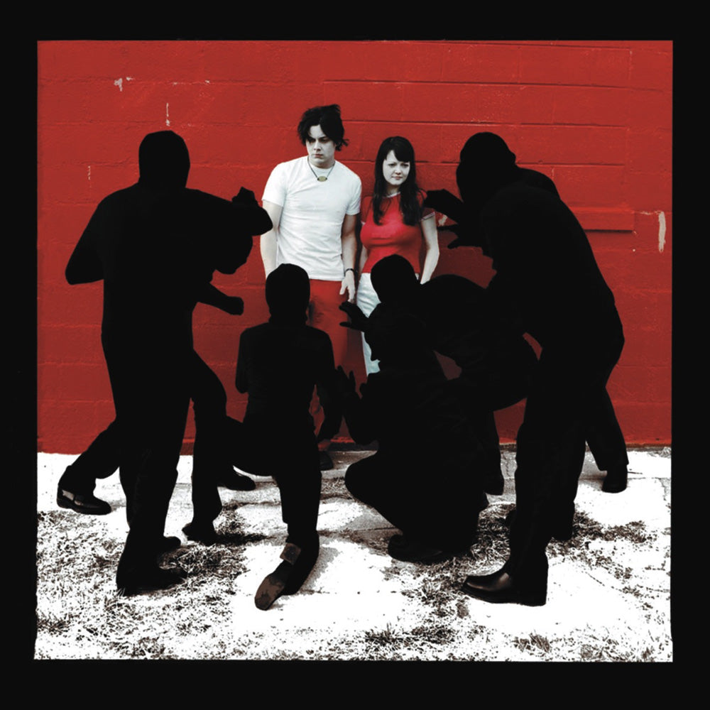 "New Classics: The White Stripes - ""White Blood Cells"""