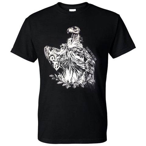 "Year of the Vulture - ""Vulture"" T-Shirt"