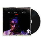 "Slipknot - ""We Are Not Your Kind"" Vinyl LP"