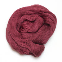 Special Edition - BFL Silk Lace: Rose