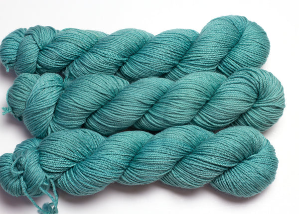 Rare and Exotic Beast: 1960s Icy Blue - Port DK