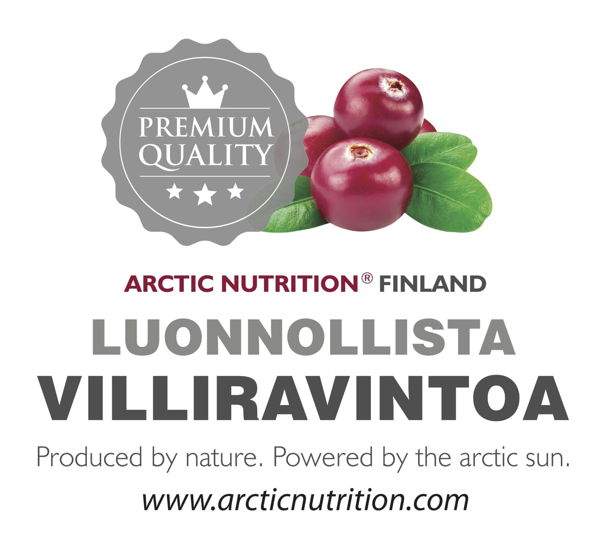 Arctic Nutrition Booster - 4Organic Store