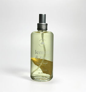 Jimmy Boyd Tuoksuvesi 200ml Lemon & Rose (03) EDC - 4Organic Store