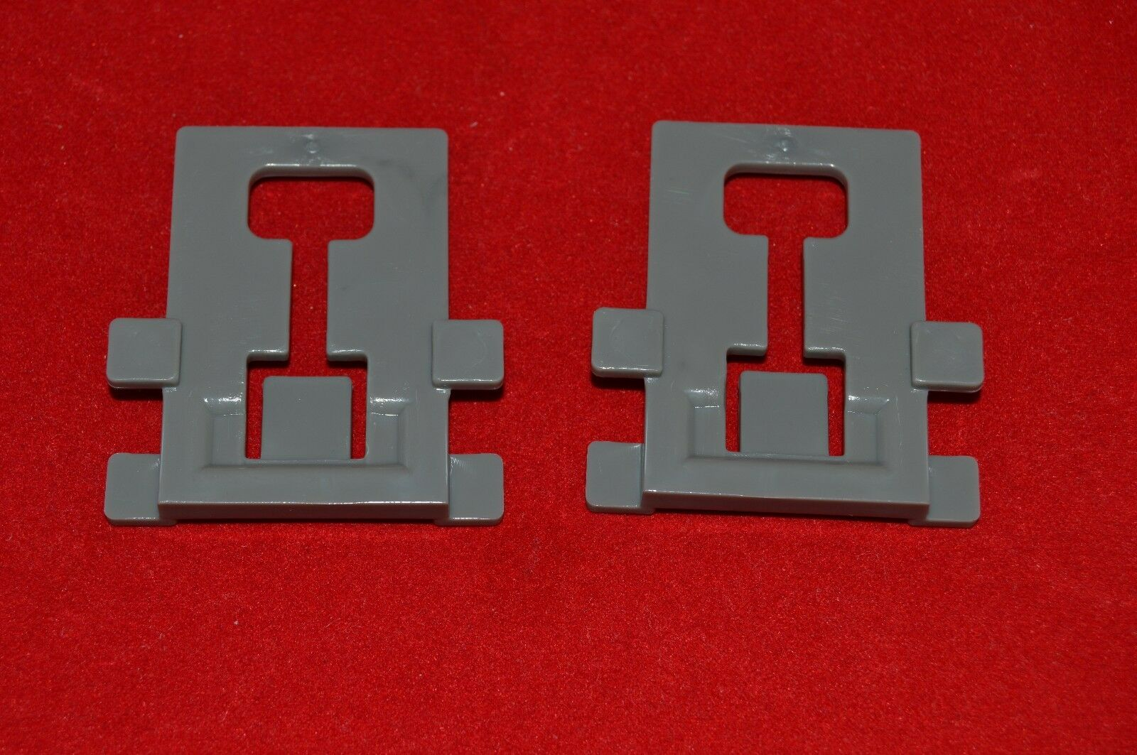 W10195840 Dishwasher Rack Adjuster PS3407016 New 2 Pack