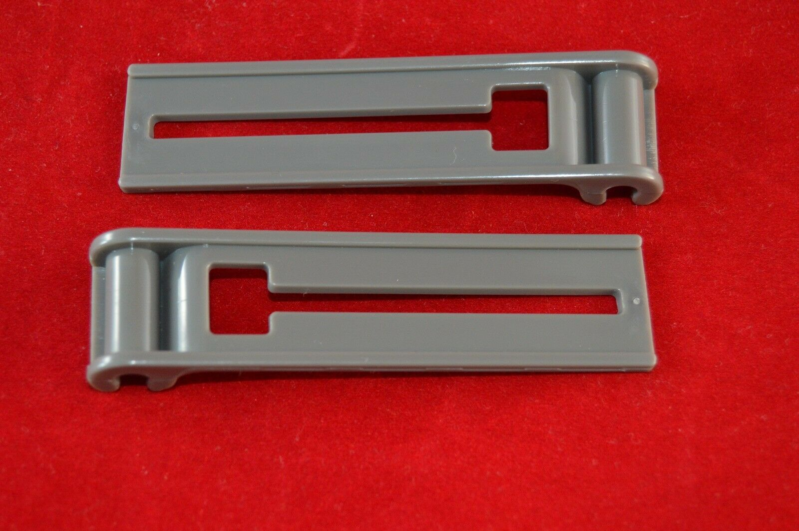 W10195839 Dishwasher Rack Adjuster PS3407015 New 2 Pack