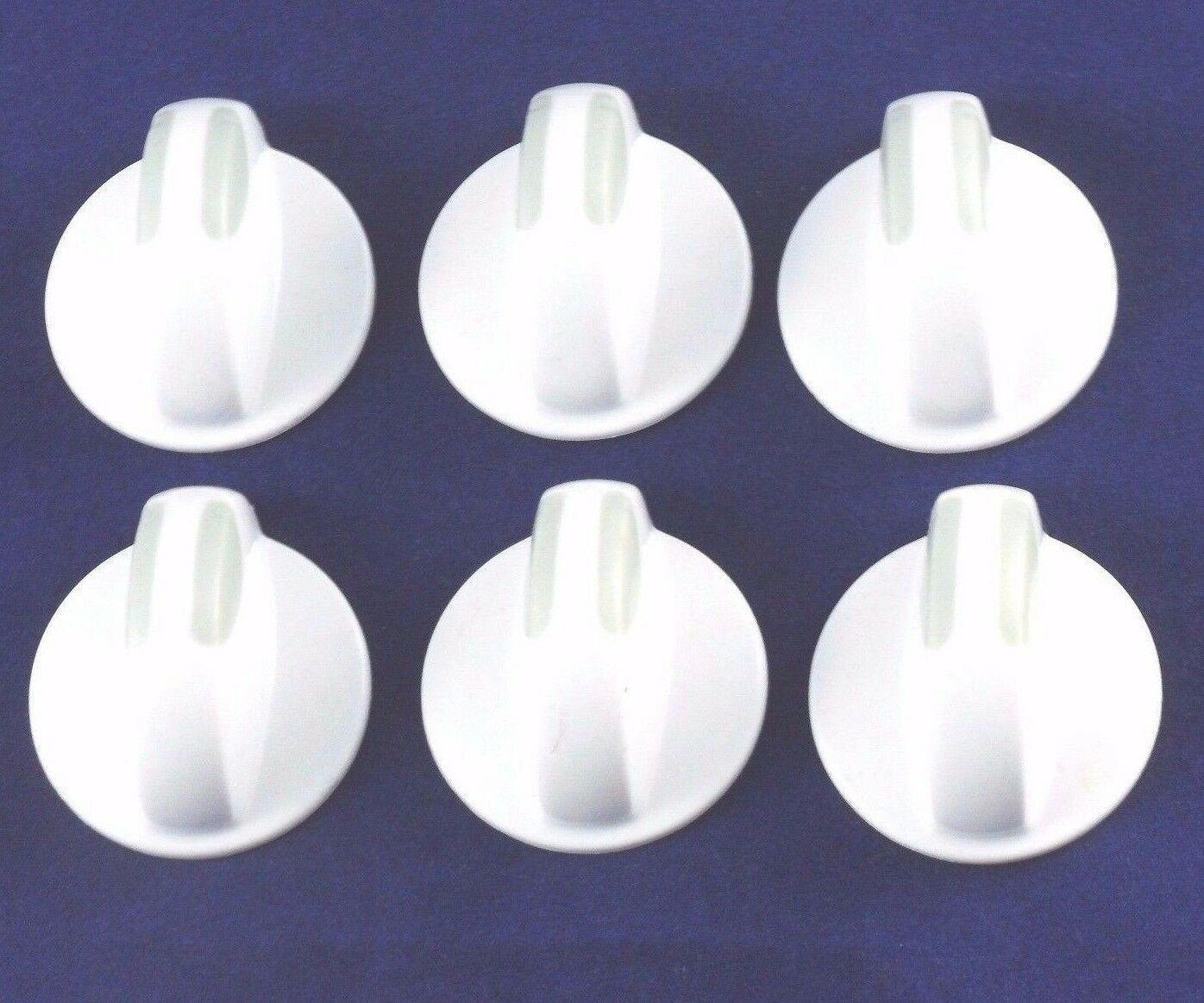 134844410  Dryer Knob for Frigidaire Westinghouse  New 6 Pack