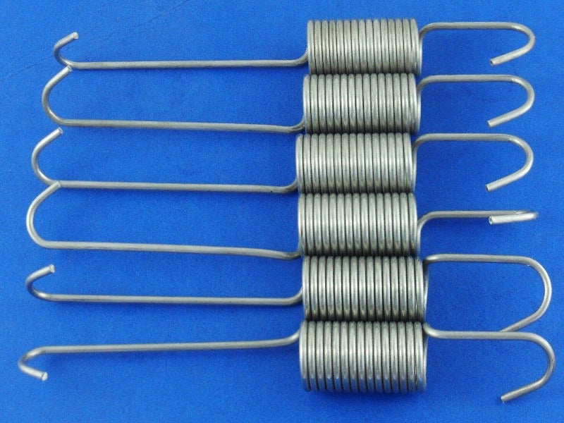 12002773 Washer Suspension Spring  For Magic Chef, Maytag New 6 Pack