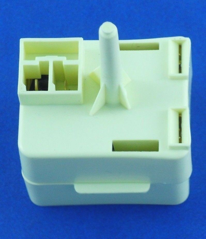 Refrigerator Relay & Overload for Whirlpool, Sears, 2188830