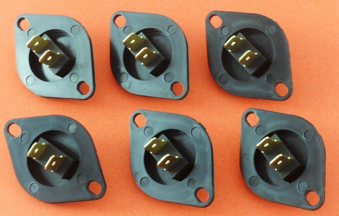 DC32-00007A Dryer Thermostat for Samsung New 6 Pack