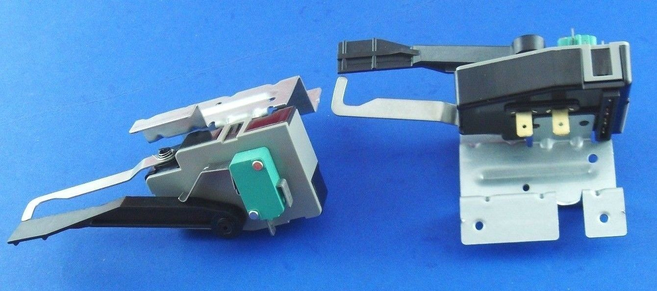 134101800 Washer Lid Switch Lock Assembly for Frigidaire  5303306138 2 Pack