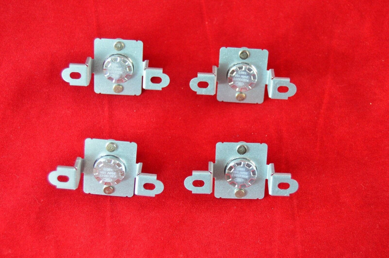 Thermostat for Samsung Dryer DC96-00887A New 4 Pack