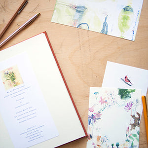 Invitations & Imprintables