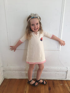 Kids - Organic Cotton Dress