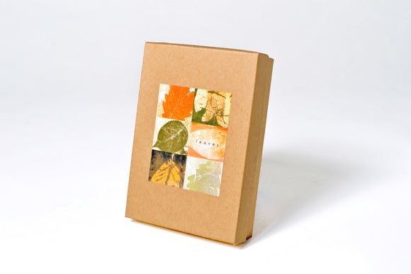 Assorted Box Set: Leaves AL1