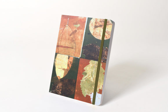 Journal, Four Leaves (Large) JR1-104