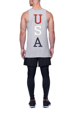 Team USA Muscle Tank