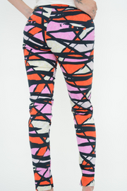 FRENCH CONNECTION DANCE SKINNY TROUSERS