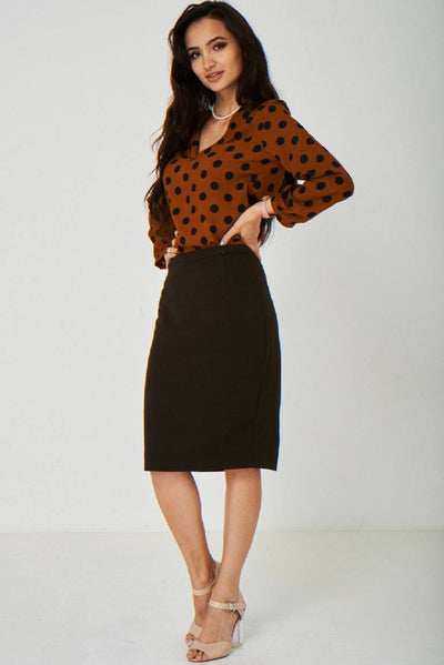Begley Skirt - Lessthan10pounds