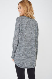 Bokbik Long Sleeve Jumper - Lessthan10pounds
