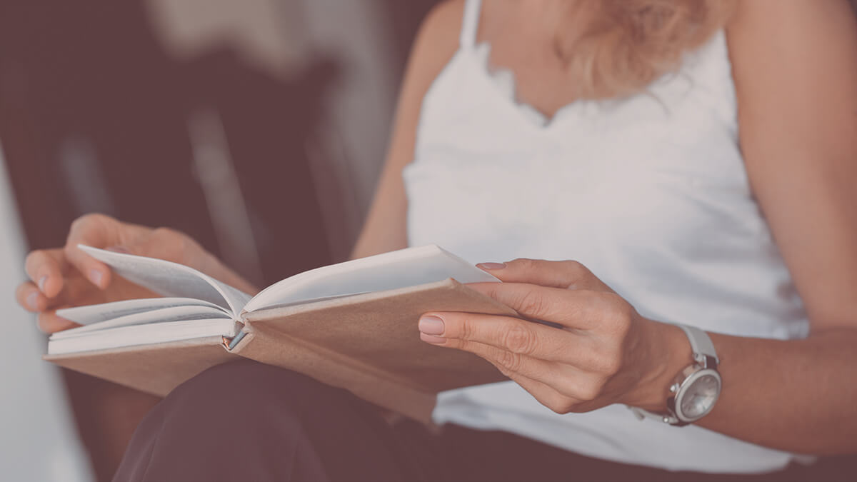 Best Books About Menopause and Perimenopause