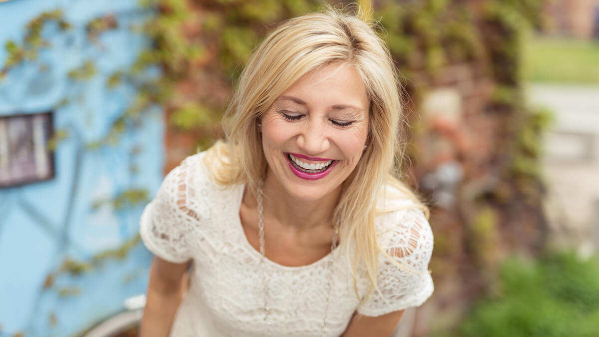 Experiencing Menopause From the Inside Out: 6 Keys to Bring Inner Peace Into Your Life