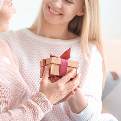 Gifts to Give Our Menopausal Mothers This Mother's Day