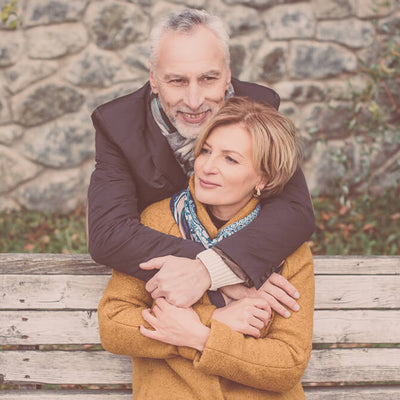How to Talk with Your Romantic Partner about Menopause