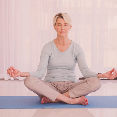 Meditation Techniques to Alleviate Symptoms of Menopause