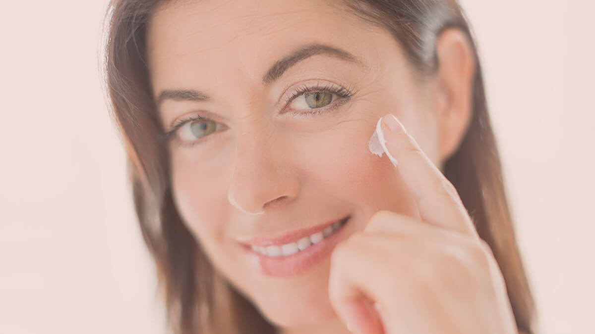 Menopause Friendly Skincare to Help You Look Younger