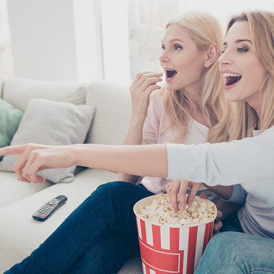 Top Netflix Shows with Strong Female Friendships