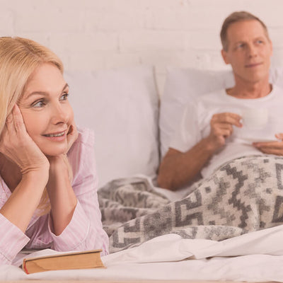 Why Menopause Makes You Forget Your Husband's Name