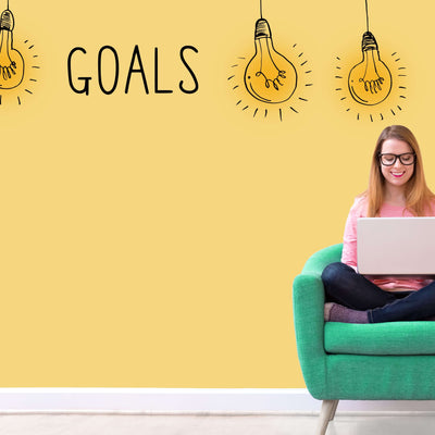 5 Easy Goals To Set And Achieve