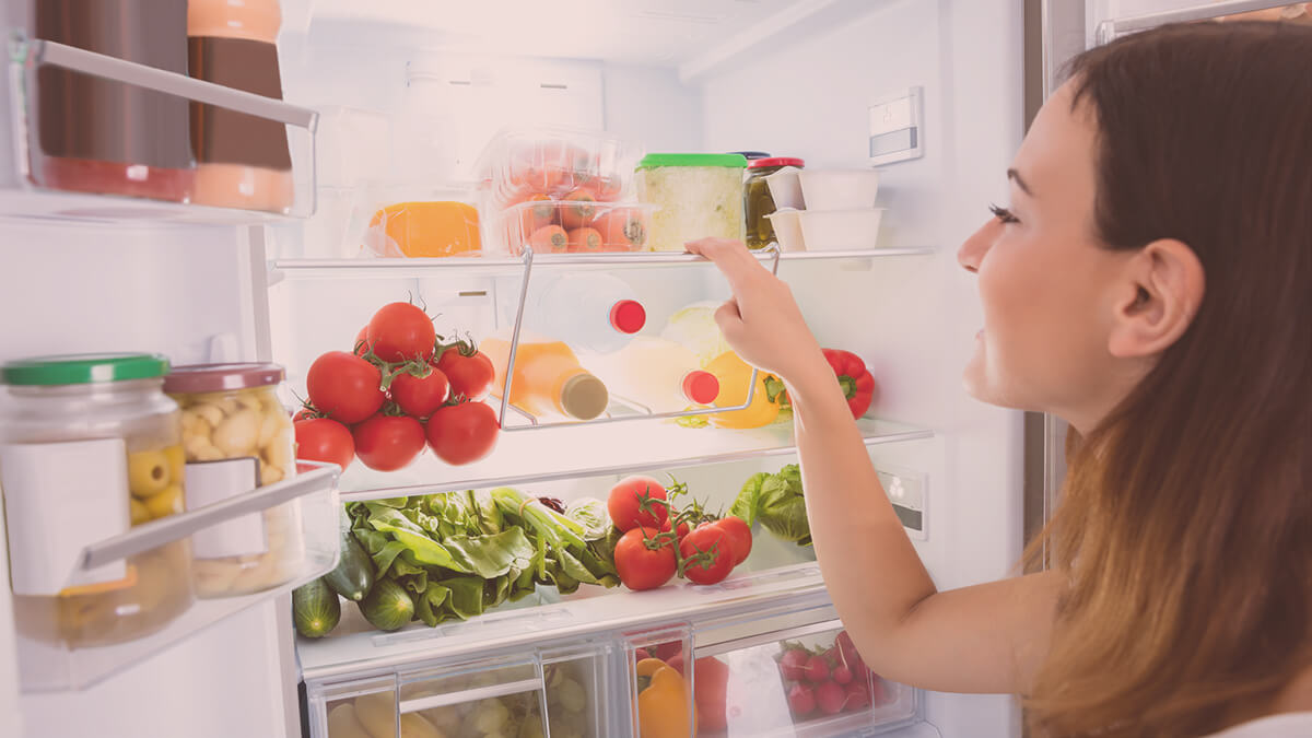 Probiotic foods should be stored in the fridge