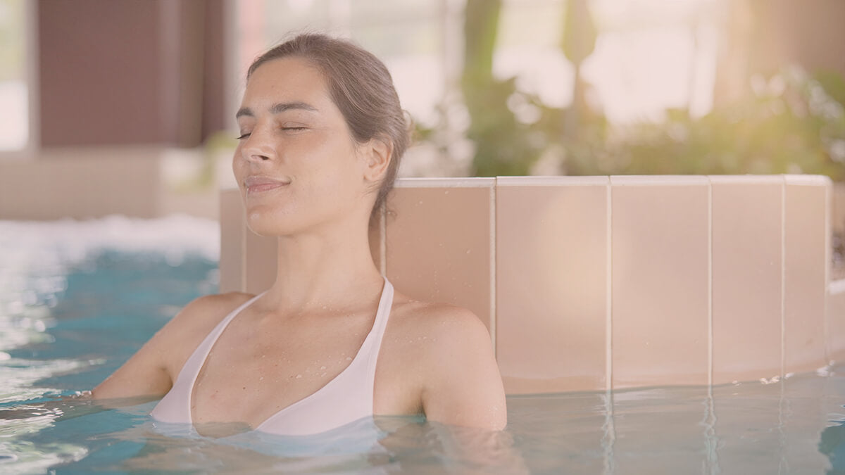 Relax, recharge, and restore your health in one of these health spas