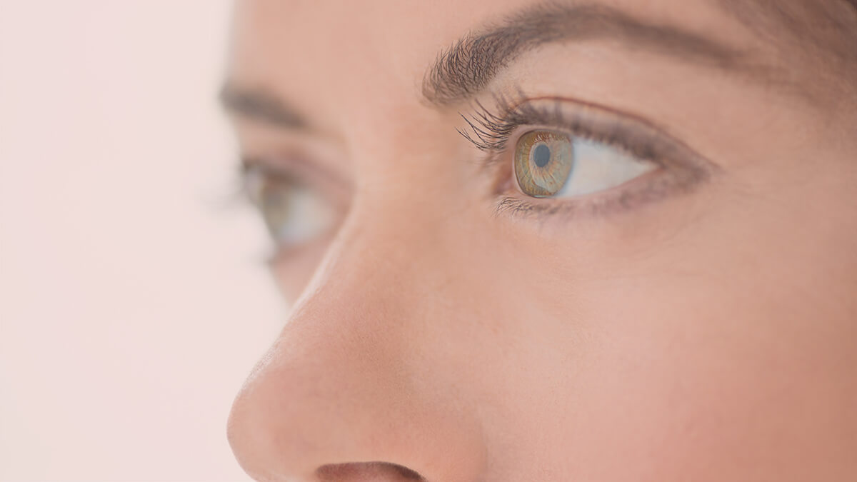 There are many options for the treatment of dry eyes