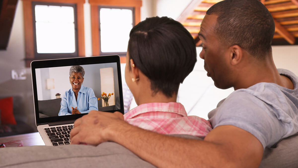 Virtual Hangouts with Family and Friends Mothers Day Ideas