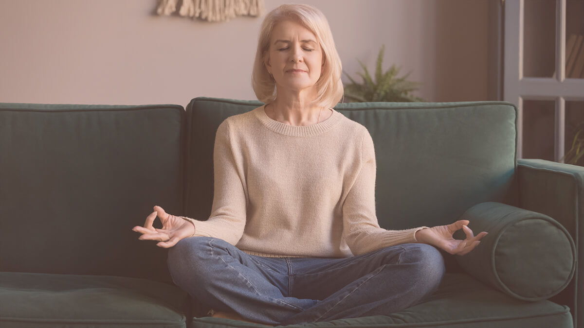 What are good meditation techniques you can try now?
