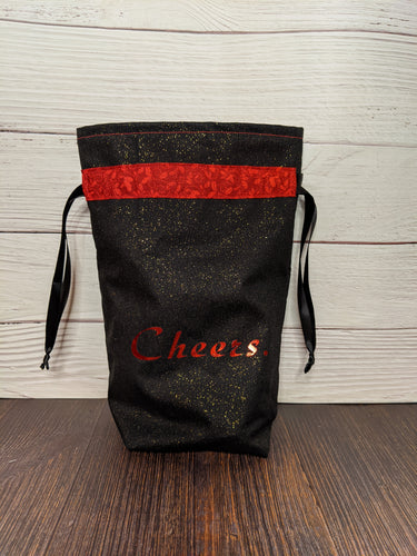 Gothic Cheers Gift Bag