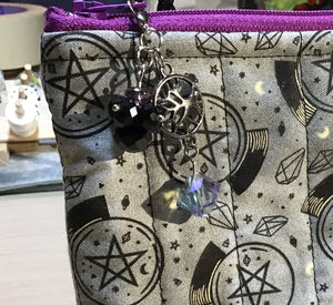 Crystal Ball Bag