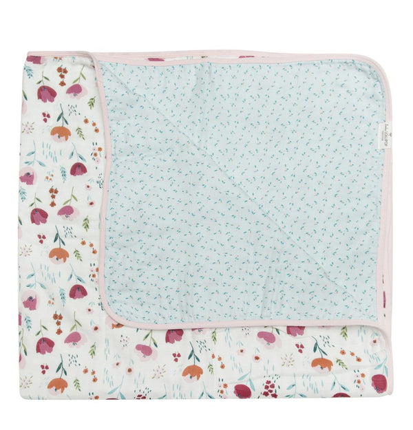 LouLouLollipop Deluxe Muslin Quilt