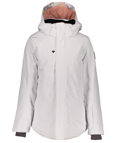 2021 Sport Obermeyer Limited Teen Girl's Haana Jacket