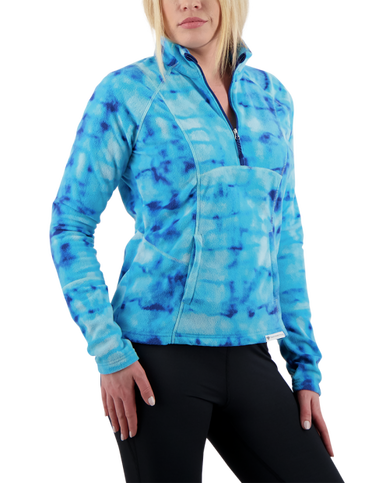 2021 Sport Obermeyer Limited Women's Sonja 1/4 Zip Fleece