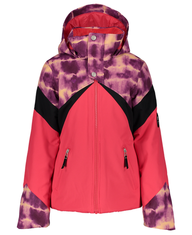 2021 Sport Obermeyer Limited Teen Girl's Tabor Jacket