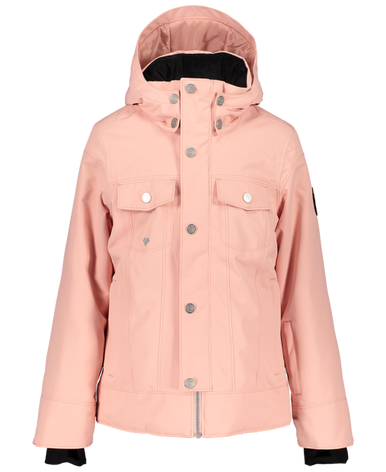 2021 Sport Obermeyer Limited Teen Girl's June Jacket