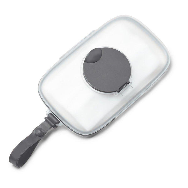 Skip Hop Grab & Go Wipecase- Grey