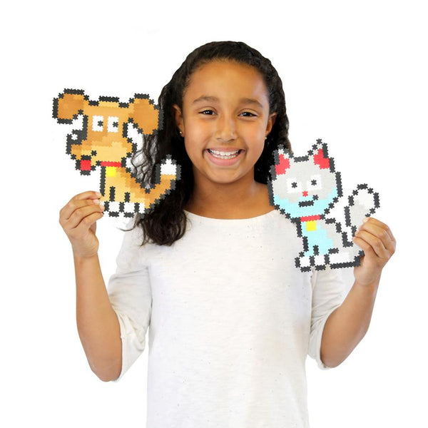 Fat Brain Toys: Playful Pets Jixelz